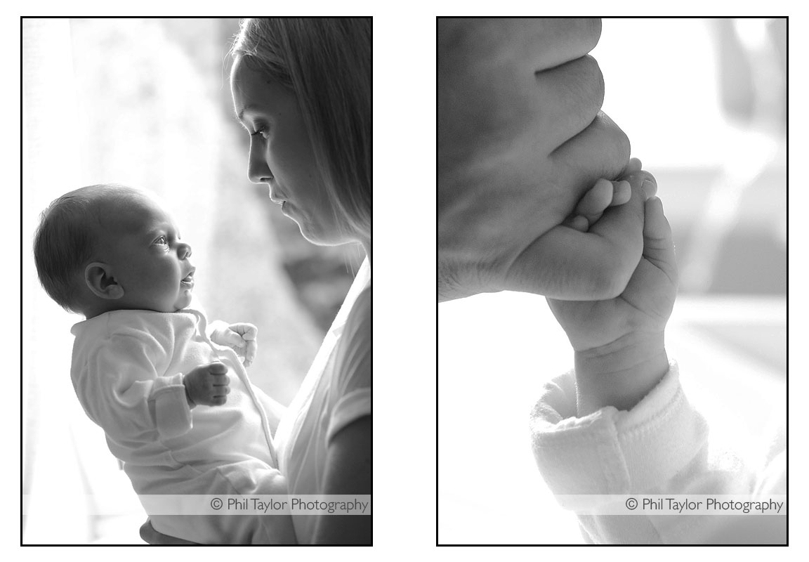 At Home Baby & Maternity Photography In Harrogate Leeds York Areas