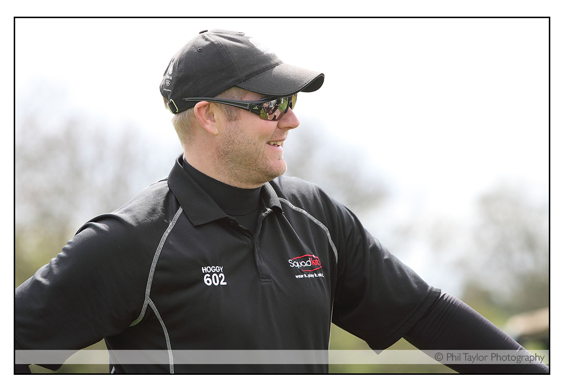 Corporate Golf Event Photography in Leeds Harrogate York