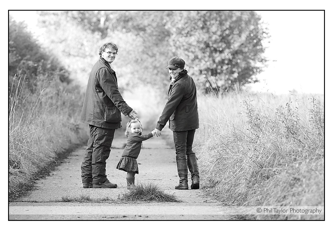Family Photography In Harrogate