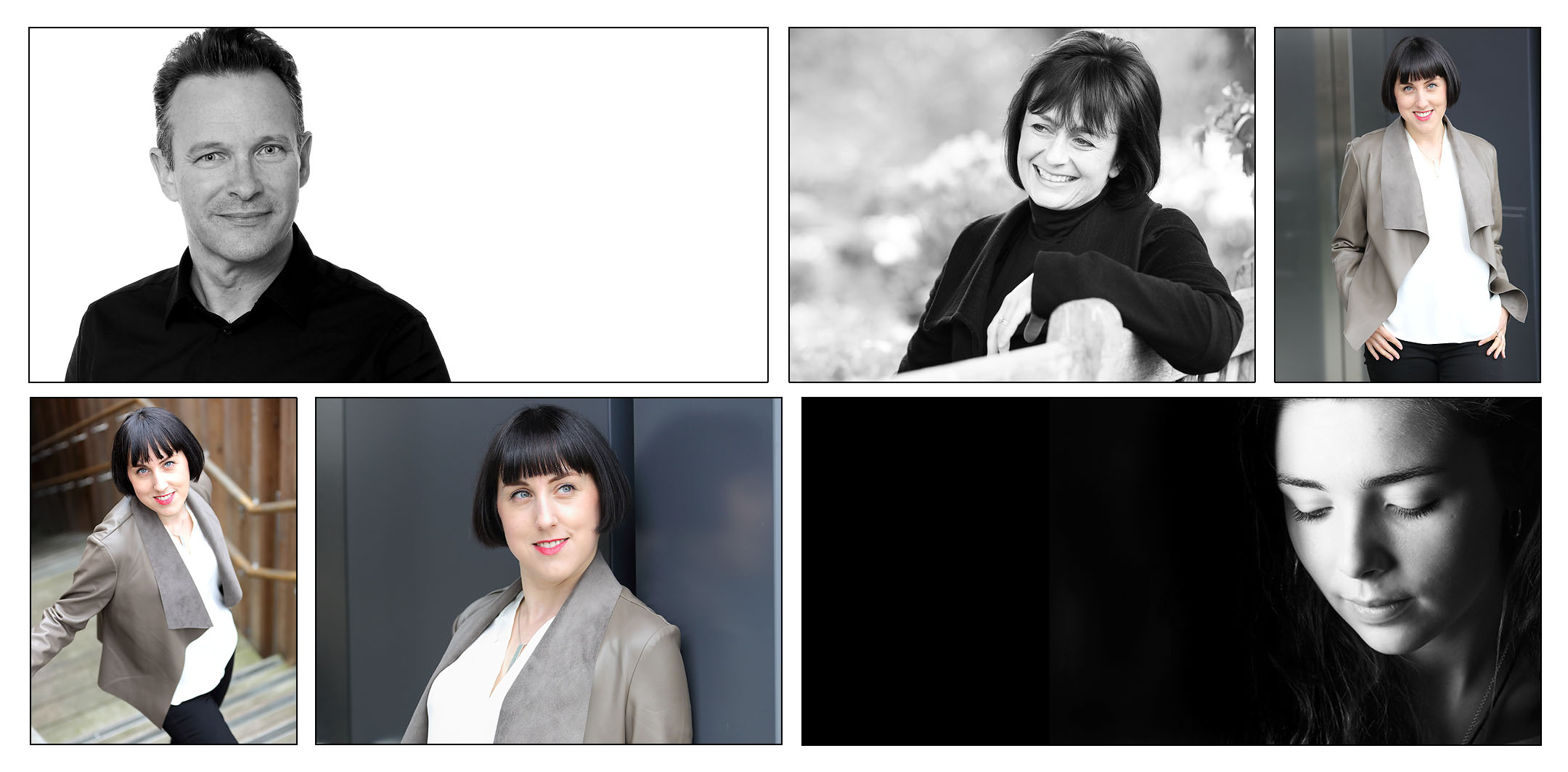 Portrait Photography In Harrogate, Leeds, York, Ripon Areas